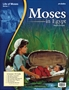 Moses in Egypt Flash-a-Card Thumbnail