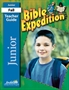 Bible Expedition Junior Teacher Guide Thumbnail