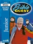 Bible Quest Junior Teacher Guide Thumbnail