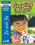 Growing in Jesus 2s & 3s Teacher Guide Thumbnail