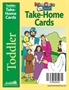 Toddler Take-Home Cards Thumbnail