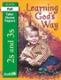 Learning God's Way 2s & 3s Take-Home Papers Thumbnail
