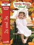 Little Steps to God 2s & 3s Activity Book Thumbnail