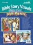 Little Feet Walk His Way 2s & 3s Bible Visuals Thumbnail
