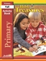 Bible Treasures Primary Activity Book Thumbnail