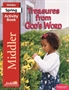 Treasures from God's Word Middler Activity Book Thumbnail