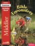 Bible Encounters Middler Activity Book Thumbnail