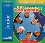 Adventures in God's Word Junior CD Thumbnail