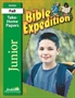 Bible Expedition Junior Take-Home Papers Thumbnail