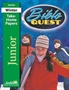 Bible Quest Junior Take-Home Papers Thumbnail