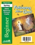 Following After God Beginner Mini Bible Memory Picture Cards Thumbnail