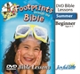 Footprints Through the Bible Beginner Bible Lesson DVD Thumbnail