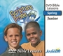 Scripture Probe Junior Bible Lesson DVD Thumbnail