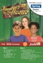 Journeying with Jesus Junior Bible Lesson DVD Thumbnail