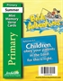 Bible Adventures Primary Mini Memory Verse Cards Thumbnail