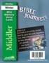 Bible Journeys Middler Mini Memory Verse Cards Thumbnail