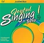 Joyful Singing for Teens #1 CD Thumbnail