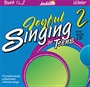 Joyful Singing for Teens #2 CD Thumbnail