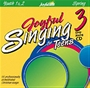 Joyful Singing for Teens #3 CD Thumbnail