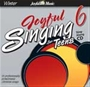 Joyful Singing for Teens #6 CD Thumbnail