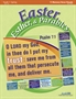 Easter, Esther, and Parables Youth 1 Memory Verse Visuals Thumbnail