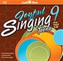 Joyful Singing for Teens #9 CD Thumbnail