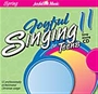 Joyful Singing for Teens #11 CD Thumbnail